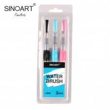 Water Brush Set c/3