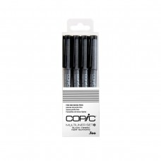Kit Copic Multiliner Broad