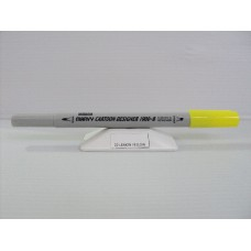 Marcador Marvy Cartoon 22 Lemon Yellow